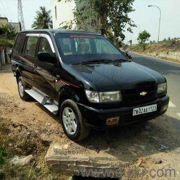 10 Used Chevrolet Tavera Neo Cars In Tamil Nadu Second Hand