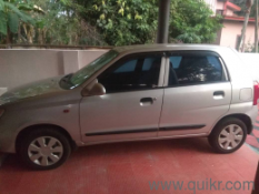 6 Used Maruti Suzuki Alto K10 Cars in Thrissur | Second Hand Maruti