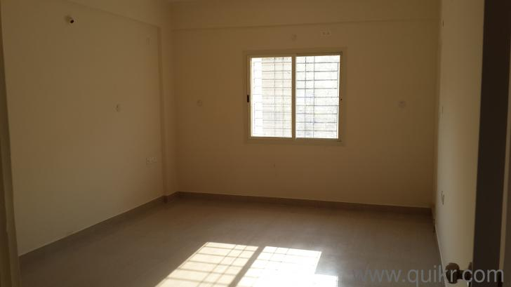 1250 sqft Apartment/Flat for rent in Whitefield, Bangalore