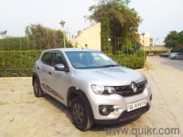 3 Used Renault Kwid Cars In Haryana Second Hand Renault Kwid Cars
