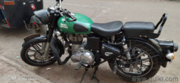 Olx Royal Enfield Bullet 350 Price In Punjab | QuikrCars