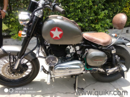 Olx Royal Enfield Bullet 350 Price In Punjab | QuikrCars Nagaland