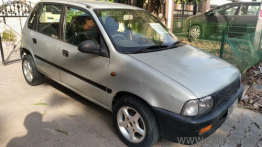 Zen Diesel Find Best Deals & Verified Listings at QuikrCars in