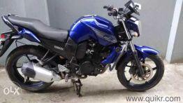 9 Second Hand Yamaha FZ S Bikes in Patna | Used Yamaha FZ S