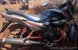 Hero Honda Glamour Spare Parts Price List | QuikrCars Orissa
