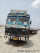 Used Ashok Leyland 4923 For Sale | QuikrCars Rajasthan