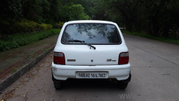 Maruti Zen Carbon 2 Door Find Best Deals Verified Listings At