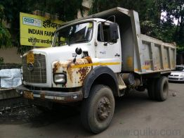 Truck for Sale in India Commercial Vehicles Buy Used Truck Online