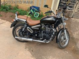 167 Second Hand Royal Enfield Bikes in Hyderabad   Used