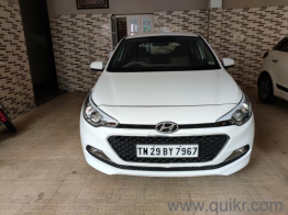 369 Used Cars in Dharmapuri | Second Hand Cars for Sale