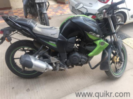 4 Second Hand Yamaha FZ S Bikes in Ahmedabad | Used Yamaha