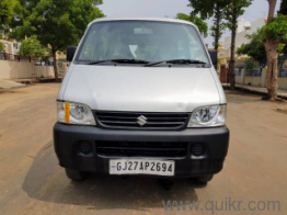 Eeco 9 Seater Find Best Deals Verified Listings At Quikrcars In
