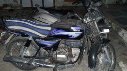 16 Second Hand Hero Splendor Plus Bikes in Hyderabad | Used