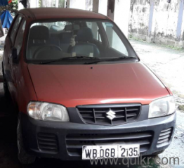 7 Used Maruti Suzuki Alto K10 Cars in Kolkata   Second Hand