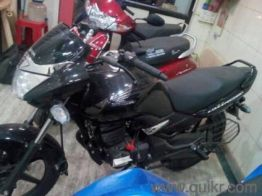 Used Honda CB Unicorn 2017 Model Images