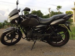 7 Second Hand Tvs Apache Rtr 160 Bikes Between Rs 20000 30000 In