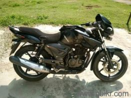 5 Second Hand Tvs Apache Rtr 160 Bikes In Trichy Used Tvs Apache