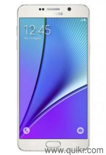Samsung Galaxy Note 5 Dual Sim 64GB