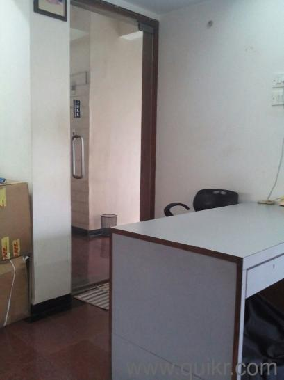 300 Sq. Ft Office For Rent In Mumbai