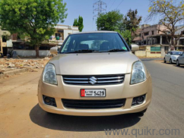 Used Maruti Suzuki Swift Dzire 2009 Model Images