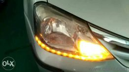 Polo Hid Projector Headlight Find Best Deals & Verified