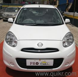 Used Nissan Micra Bangalore Find Best Deals Verified Listings At