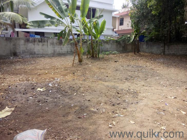 5000 Sqft Plot Sale In Kochi Property For Sale Quikrhomes