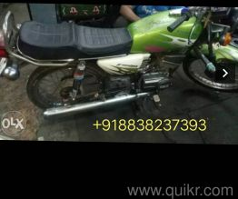 Yamaha Rx 100 Rate 20000 | QuikrCars Chennai