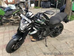 Kawasaki Ninja 300 Find Best Deals Verified Listings At Quikrcars