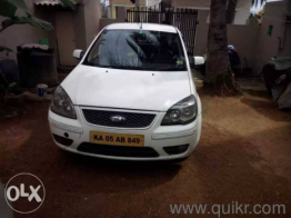Bangalore Ford Fiesta   Duratec Zxi