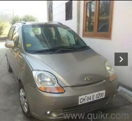 3 Used Chevrolet Spark Cars In Gurdaspur Second Hand Chevrolet