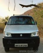 8 Used Maruti Suzuki Eeco Cars In Pune Second Hand Maruti Suzuki