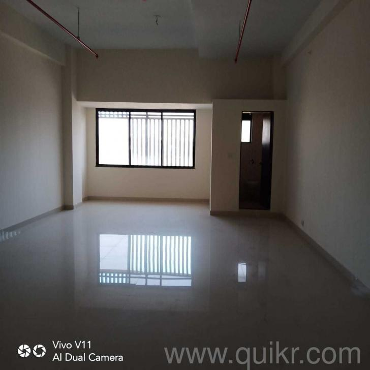 2 Bhk 1250 Sq Ft Apartment For Rent In Wakad Pune