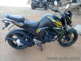 Only Modified Bike 15000 Price | QuikrCars Hyderabad