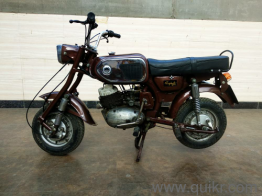 Yezdi Classic 250 Find Best Deals & Verified Listings at QuikrCars