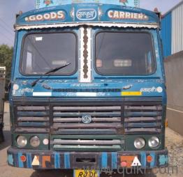 Ashok Leyland Ecomet 1212 | QuikrCars Rajasthan