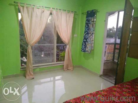 1 Bhk 300 Sq Ft Apartment For Rent In Njarackal Kochi