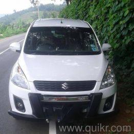 20 Used Maruti Suzuki Ertiga Cars In Kerala Second Hand Maruti