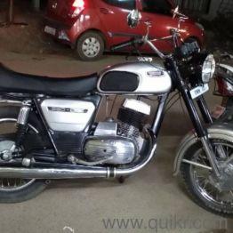 2 Second Hand Yezdi Bikes in Chennai | Used Yezdi Bikes at QuikrBikes