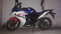 5 Second Hand Honda Cbr 150r Bikes In Kolkata Used Honda Cbr 150r