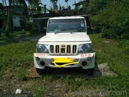 Mahindra Bolero Pickup Second Hand Sales Find Best Deals