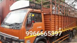 Eicher Van Visakhapatnam Find Best Deals & Verified Listings at