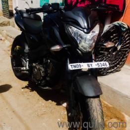 30 Second Hand Bajaj Pulsar 200 NS Bikes in Tamil Nadu   Used Bajaj