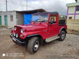 Karnataka Mahindra Tractor 575 | QuikrCars Hubli