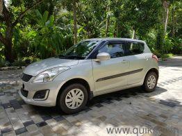 295 Used Maruti Suzuki Cars in Thrissur | Second Hand Maruti Suzuki