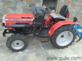 New Powertrac Tractor Price | QuikrCars Andhra Pradesh
