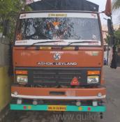 3116 Or 3118 Truck Ashok Leyland   QuikrCars Maharashtra