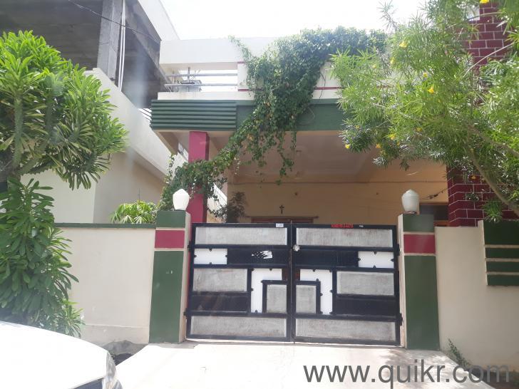 2 BHK 1300 Sq  ft Villa for Sale in Vidya Nagar, Karimnagar