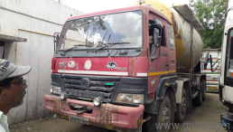 Tanker for Sale in India Commercial Vehicles Buy Used Tanker