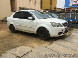 Ford Fiesta Exi   Tdci Ltd